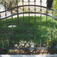 Dlaczego warto wybrać ogrodzenie metalowe?