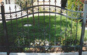 Co wyróżnia ogrodzenie metalowe?