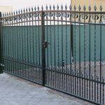 brama skrzydlowa 15