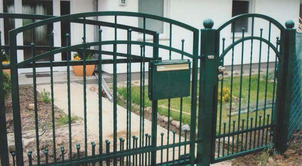 Ogrodzenia i bramy