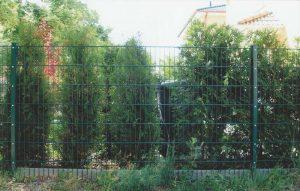 Panele ogrodzeniowe firmy Rakowski