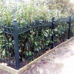 ogrodzenie 55