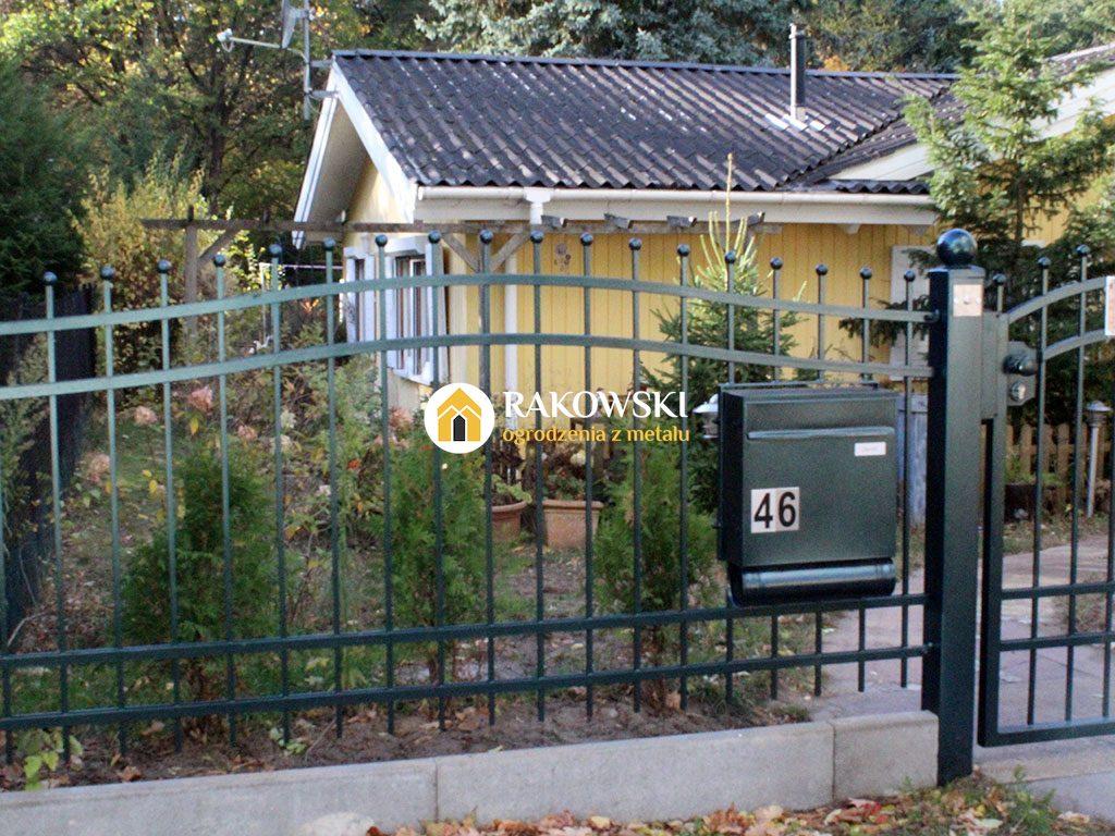 ogrodzenie kute p13 01